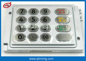 China NCR ATM Machine Parts NCR 6625 6626 6622 6636 EPP keyboard 4450742150 on sale