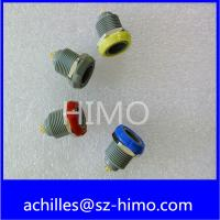 China 6 pin Lemo female medical redel connector on sale