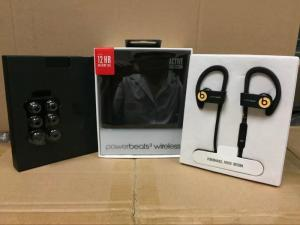 06a24afe25b ... Quality New Powerbeats3 Wireless Sports Bluetooth Earphones by Beats by  Dr.Dre Trophy for sale ...