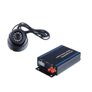China Truck 3G GPS Tracker Remote Image Monitoring With Remote Image And Fuel on sale