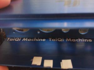 Quality Precio del metal barato de la máquina de grabado del laser, máquina de grabado for sale