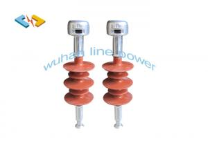 China 12kV Composite Polymer Insulator Lightweight For Outdoor Installation on sale