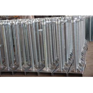 China High Quality Steel Scaffolding Adjustable Base Jack/ U-head Screw Jack on sale