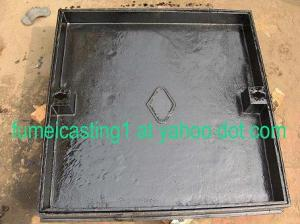 China recessed manhole cover on sale