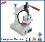 China New type lowest price small heat transfer machine for label  for all fabric factory16B wholesale