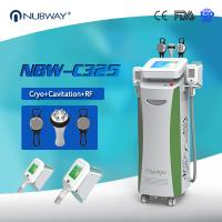 Super Cool System Fat Reduction Cryolipolysis Cool Body Sculpting Machine