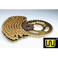 Motorcycle Chain Sprocket Kit CD70 420-104L 41T 14T