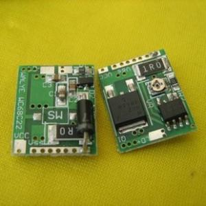 China 500mW-1 W 445nm/447nm/450nm Blue Laser Drive Circuit Board / Double lithium drive on sale