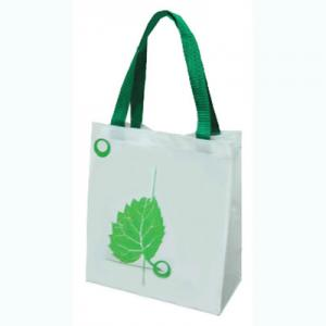 China Recycled PP non woven shoping bags_China Printing Factory on sale