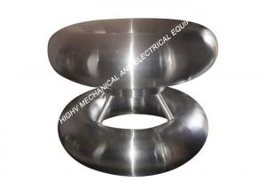 China High Wet - Flashover Insulator Pressure Ring , Easy Operate Grading Corona Rings on sale