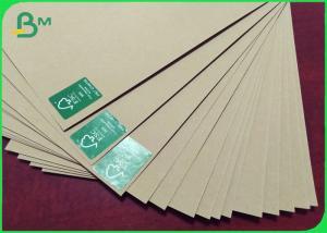China High Bursting Strength 200gsm 220gsm Kraft Liner Board For Pallet Liners on sale
