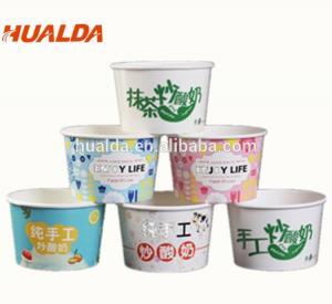 China Zhejiang new top yogurt bowl paper cup machine on sale
