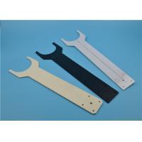 Semiconductor Ceramics Advanced Ceramics Manufacturing End Effector Handling Arm