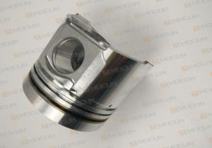China 4944477 Cast Aluminum Diesel Engine Piston For QSB3.3 Engine Spare Parts on sale