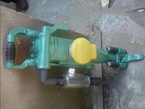 China YT27 Portable Pneumatic Rock Drill on sale