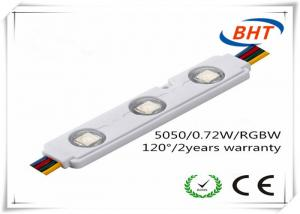 China Epistar Chip RGB LED Module Outdoor IP65/IP68 Waterproof Chips 5050 LED SMD on sale