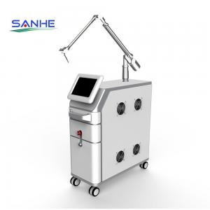 China 2015 Newest nd yag laser Laser Beauty Equipment tattoo removal nd yag laser multifunction on sale
