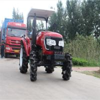 China MAP304 Agriculture Farm Machinery30hp 4WD Farm Tractor With 3 Point Links Suspension on sale