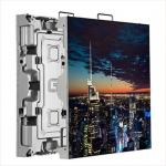 Ultra Light P6 Hd Custom Led Signs Display Screen With Front Service