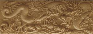 China 2015 hot sell artificial sandstone wall relief QG-R0008 on sale