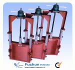 0,3 - equipo auxiliar de la puerta del acero inoxidable de la eficacia alta de 3M/del acero de carbono, CE