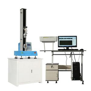 EN 1607 EN 826 Electromechanical Universal Testing Machine For Material Test
