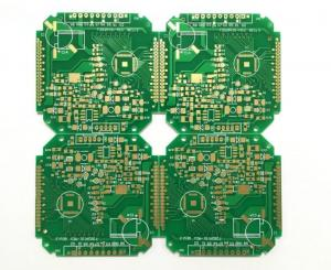 China FR-4 Electronic Pcb Assembly  ISO9001 UL RoHS TS16949 Certified on sale