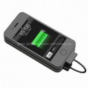 China I Power-Qi Wireless Power Bank (without MFI) on sale