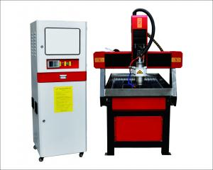 China 6090 cnc router widely used in advertising cnc acrylic cutting machine on sale