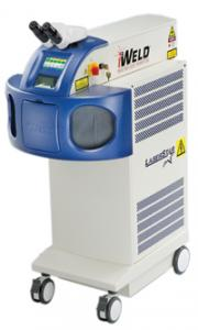 China LAMP PUMP AUTOMATIC YAG LASER WELDER for tools, accessories, lightings on sale