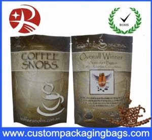 China Aluminium Foil Coffee Bag Packaging on sale