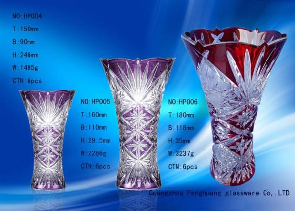 Decal Screen Printing Promotion Flower Color Personalized Glass