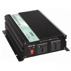 China NY Series Sinewave micro Inverter 300-400W on sale
