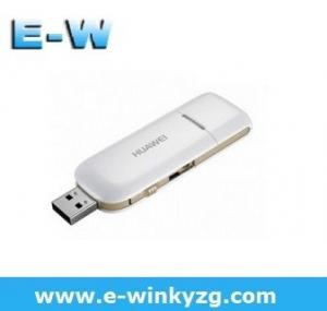 China New arrival unlocked HUAWEI E1820 HSPA 21.6Mbps 3G modem Made in china 3G USB Modem and 3G Data Card on sale