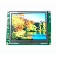 3.5 inch 320x240 dots matrix tft lcd module support 8080/6800 I2C or 3/4-wire SPI I/F with 4-wire resistive touch panel