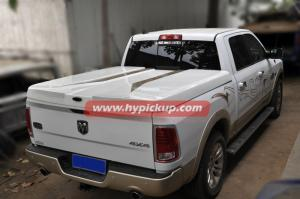 Quality Ram 2009+, Std/Quad Cab, 6.5' Bed tonneau cover for sale
