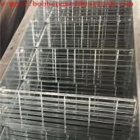 Galvanized Steel Grating , Light Weight Metal Grate Sheet For Stair Tread/2018 hot sale hot-dipped galvanized steel grat