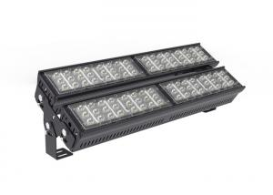 China Long lifespan LED linear high bay light 200Watt industrial lights on sale
