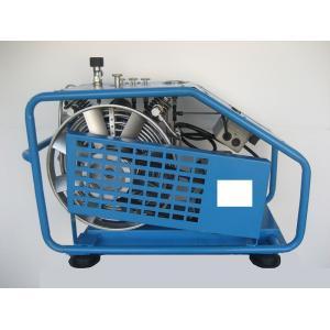 China 4500 Psi High Pressure Scuba Air Compressors For Scuba Diving on sale