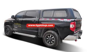 Quality Hilux Vigo 2005+, Double Cab, 1.52m Bed classic pickup canopy for sale