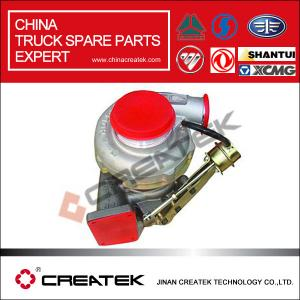 China OEM truck spare parts turbocharger best price on sale