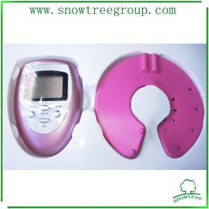 China Digital Breast Growth Breast Massager / Breast Enhancer on sale