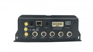 China 1080P Cars DVR 3G mobile DVR Systems Vehicle DVR , Real-time data transmission‎ on sale