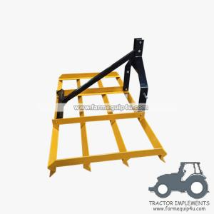 China 6LL - Farm implements tractor 3point Land Leveler 6FT on sale