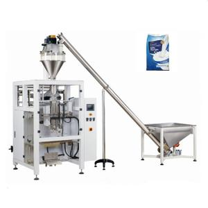 China Machine packing banana Powder filling sealing machine on sale