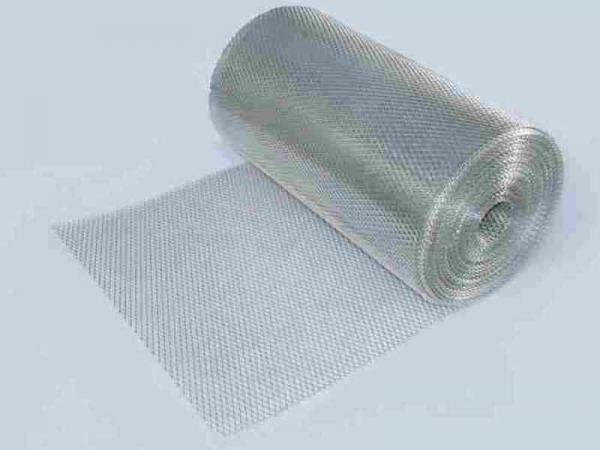 Wire Mesh Air Cleaner : Nickel filter wire mesh screen galvanized air