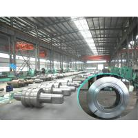 OEM Offered Chilled Cast Iron Rolls , Large Blooming Chilled Rolls For Roller Flour Mills