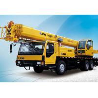XCMG QY25K5-I truck crane, 25ton truck crane