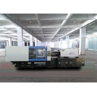 Industrial 900KN High Speed Injection Molding Machine For PET Preform