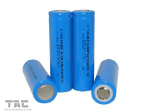 China Rechargeable Lithium battery 18650 3.2V LiFePO4 Battery for power battery pack on sale